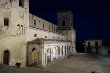 Il Parco delle Madonie sostiene Petralia Soprana per il concorso Il Borgo dei Borghi