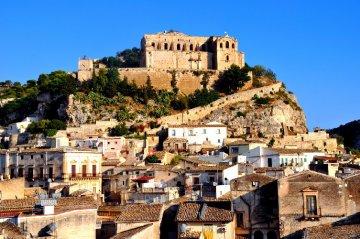 Scicli, il 19 ottobre San Matteo diventa blu, per il Meeting Unesco