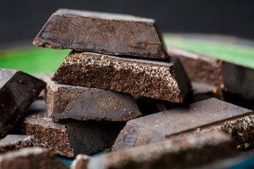 Il cioccolato di Modica diventa Igp