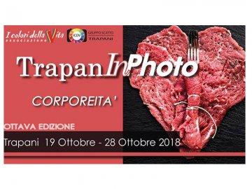 Da oggi e fino al 28 ottobre l'ottava edizione di TrapanInPhoto. Tutti gli eventi