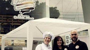 """Arancine e street food siciliano per conquistare la Colombia: la scommessa di una palermitana """"Alla conquista della Colombia con arancine e street food: la scommessa di una palermitana"""