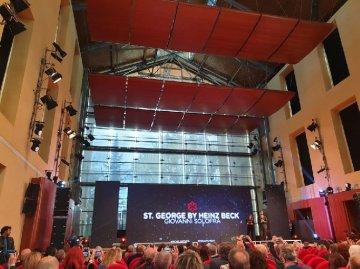 Stelle Michelin, a Taormina e Catania nuova stella: St. George e Sapio