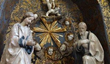 """Cefalù, nasce """"la via dei Presepi"""": visiterà venticinque comuni delle Madonie"""
