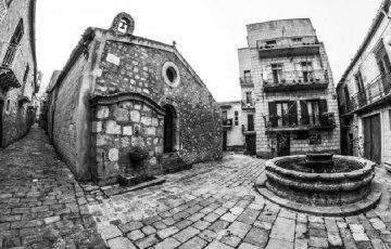 Il borgo più bello è Petralia Soprana