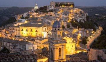 Ragusa è la terza città siciliana più cercata dai turisti su Google