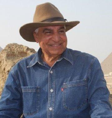 Zahi Hawass a Palermo. L'Egitto prima delle sabbie