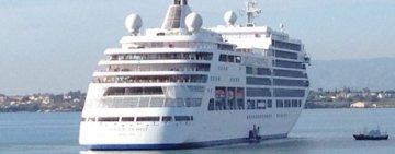 Programmazione e via alla stagione croceristica: il piano dell'assessore regionale al Turismo per Siracusa e la Sicilia
