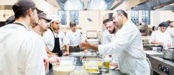 A Catania la laurea in Scienze e tecnologie per la ristorazione