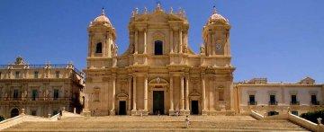 Vanity Fair: Il Val di Noto: perla segreta della Sicilia