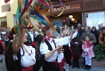 A Favara dal 23 al 27 Agosto il primo 'Festival Internazionale del Folklore – Fawàr Folk Fest'
