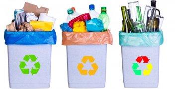 30 nuovi cestini porta rifiuti a Delia