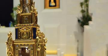 Fervono i preparativi per le celebrazioni del 66mo anniversario della Lacrimazione di Maria a Siracusa