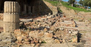 Tusa, stanziati 200mila euro per riportare alla luce il Teatro antico