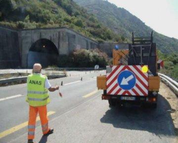 Riapre la SP 24 Cammarata-Scalo Ferroviario: dal 1° Agosto riprende anche il servizio degli autobus di linea