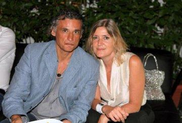 Enrico Lo Verso ed Elena Montagna sposi a Noto