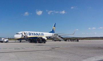 Birgi, arrivano nuovi collegamenti aerei da Trapani per Napoli e Tirana