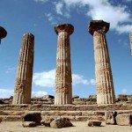 Valle dei Templi: scoperta tomba neonato risalente al Medioevo