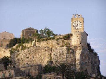 Il Castello di Modica e la sua cappella