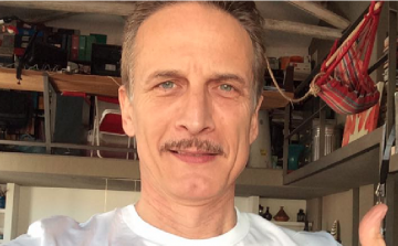 Cesare Bocci: il nostro angolino al Molo, da Claudio, a Donnalucata
