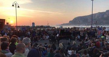 Torna 'Piano City Palermo' e il programma delle notti e delle albe a suon di pianoforte