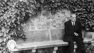 Una statua per il papà del Gattopardo: il principe Tomasi di Lampedusa