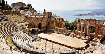 Eventi culturali per valorizzare la Sicilia: un bando della Regione stanzia un milione