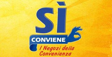 Sì Conviene - I Negozi della Convenienza