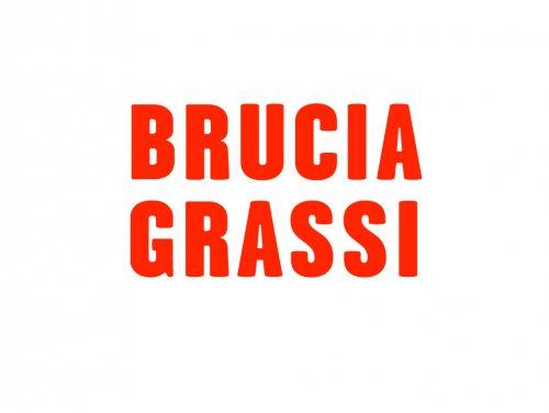 BRUCIAGRASSI