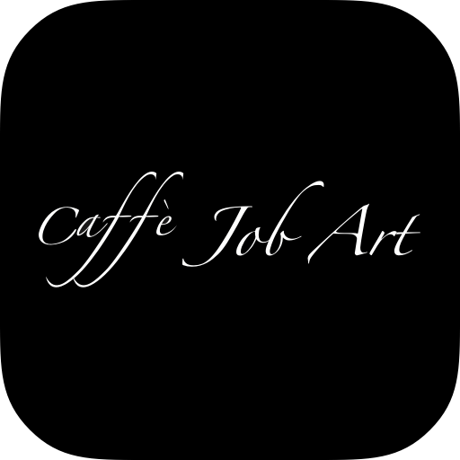 Caffè Job Art