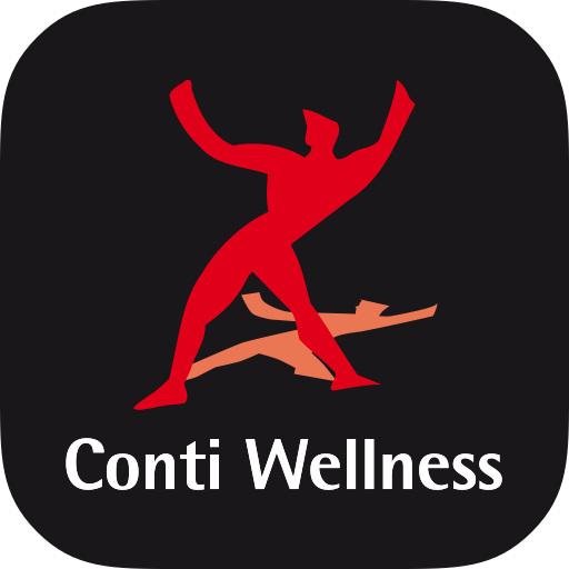 Conti Wellness Club