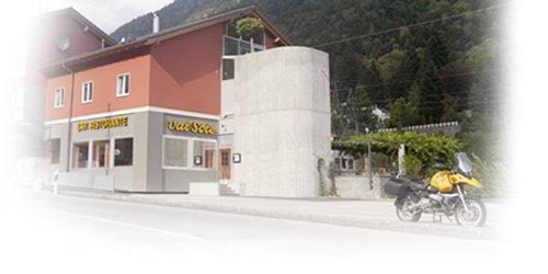 Val Sole - Ristorante pizzeria