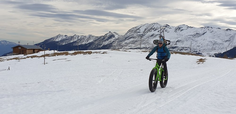 Inverno_Fat bike