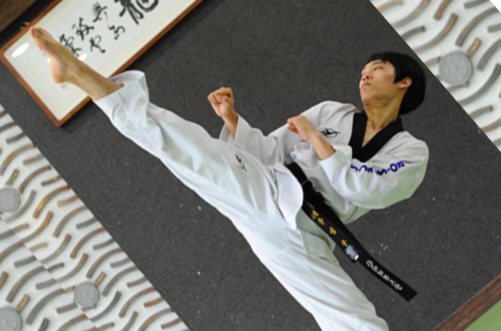 Taekwondo Ragazzi