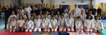 STAGE NAZIONALE HAPKIDO