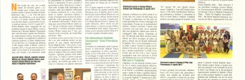 Articolo rivista SAMURAI - Settembre 2017