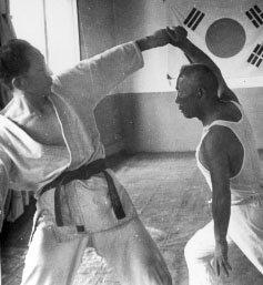 Jujitsu Milano