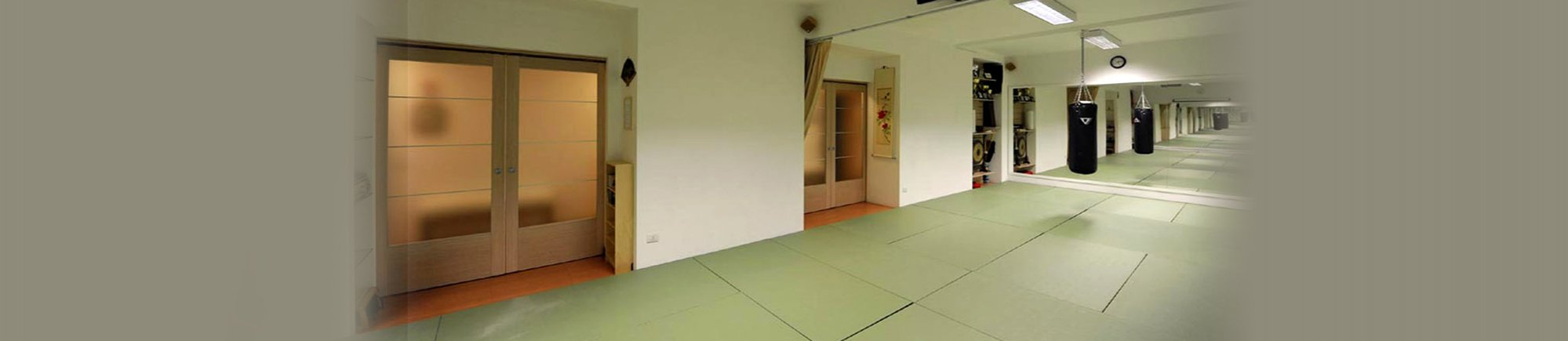 JU JITSU - HAPKIDO - PILATES