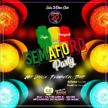 Semaforo Party