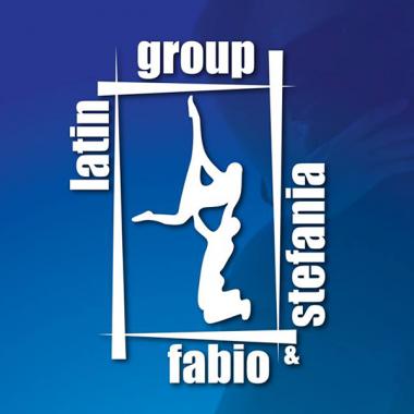 Fabio e Stefania Latin Group
