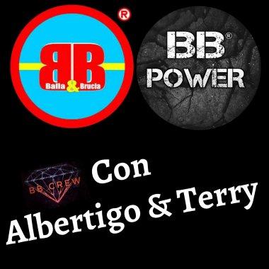 B.B. Albertigo e Terry