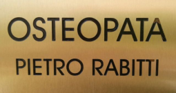 Osteopata Pietro Rabitti