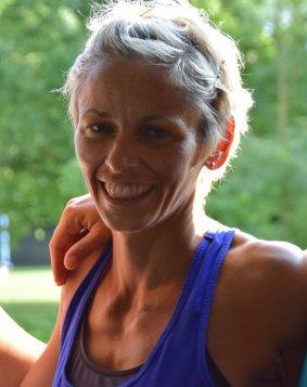Monzani Nicole