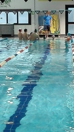 NUOTO ADULTI PRINCIPIANTI  OVER 18