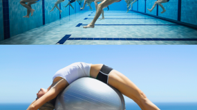 Pilates ACQUA&MATWORK
