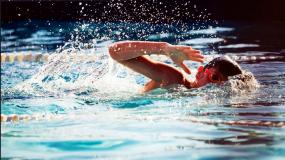 Nuoto adattato