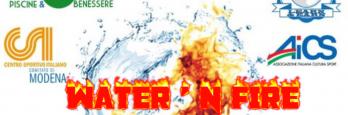 WATER' N FIRE