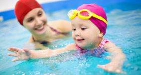 Nuoto Super Baby – ACQUA