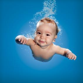 Nuoto Biberon – ACQUA