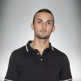 Davide Lucconi