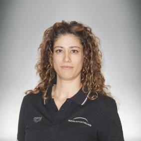 Jessica Gennaro